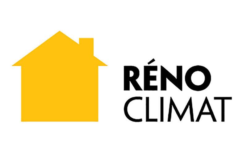 Rénoclimat logo